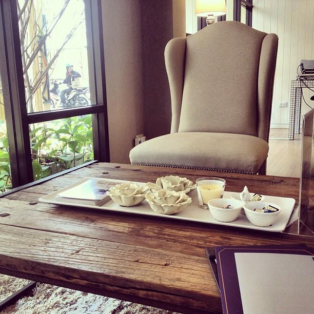 Serenity Tea Time