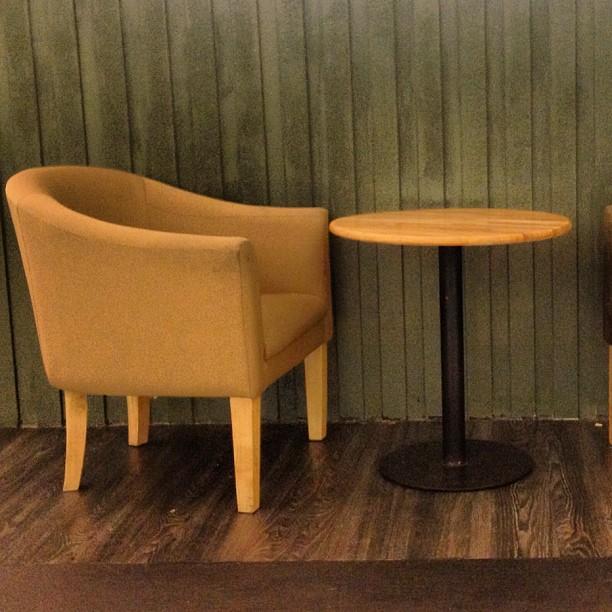 Green Tea Table