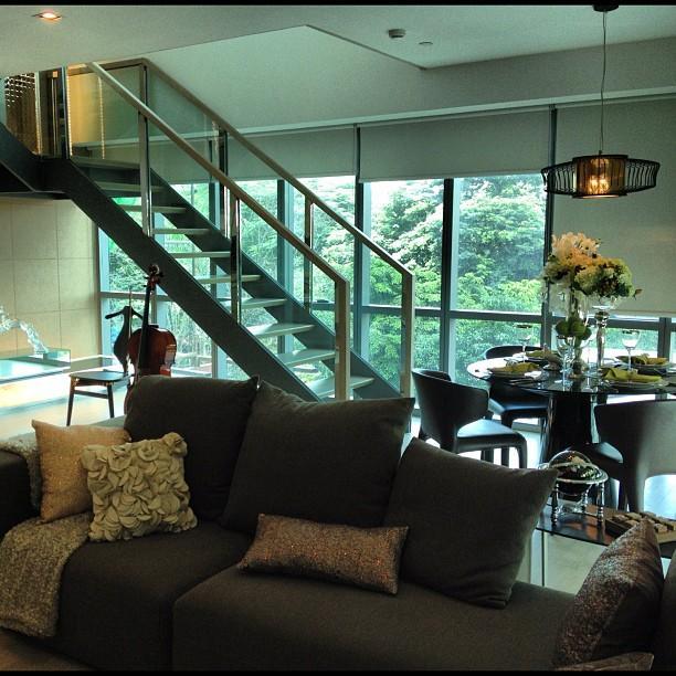 เปิดห้อง Duplex ของ The Room 21 ครั้งแรก ที่ Land & Housed