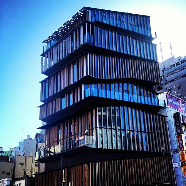 Nice Building