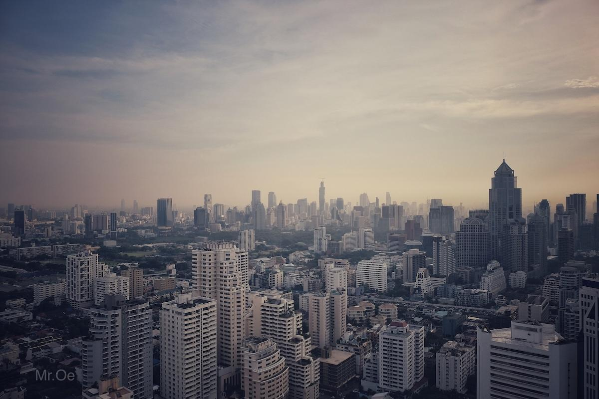 Bangkok Winter