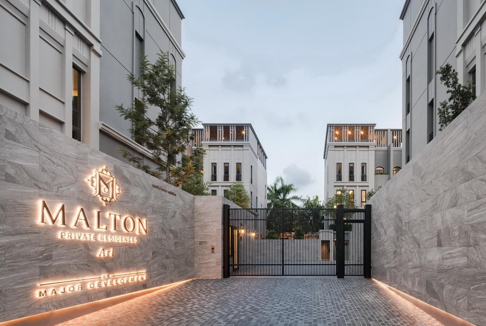 Malton Private Residences