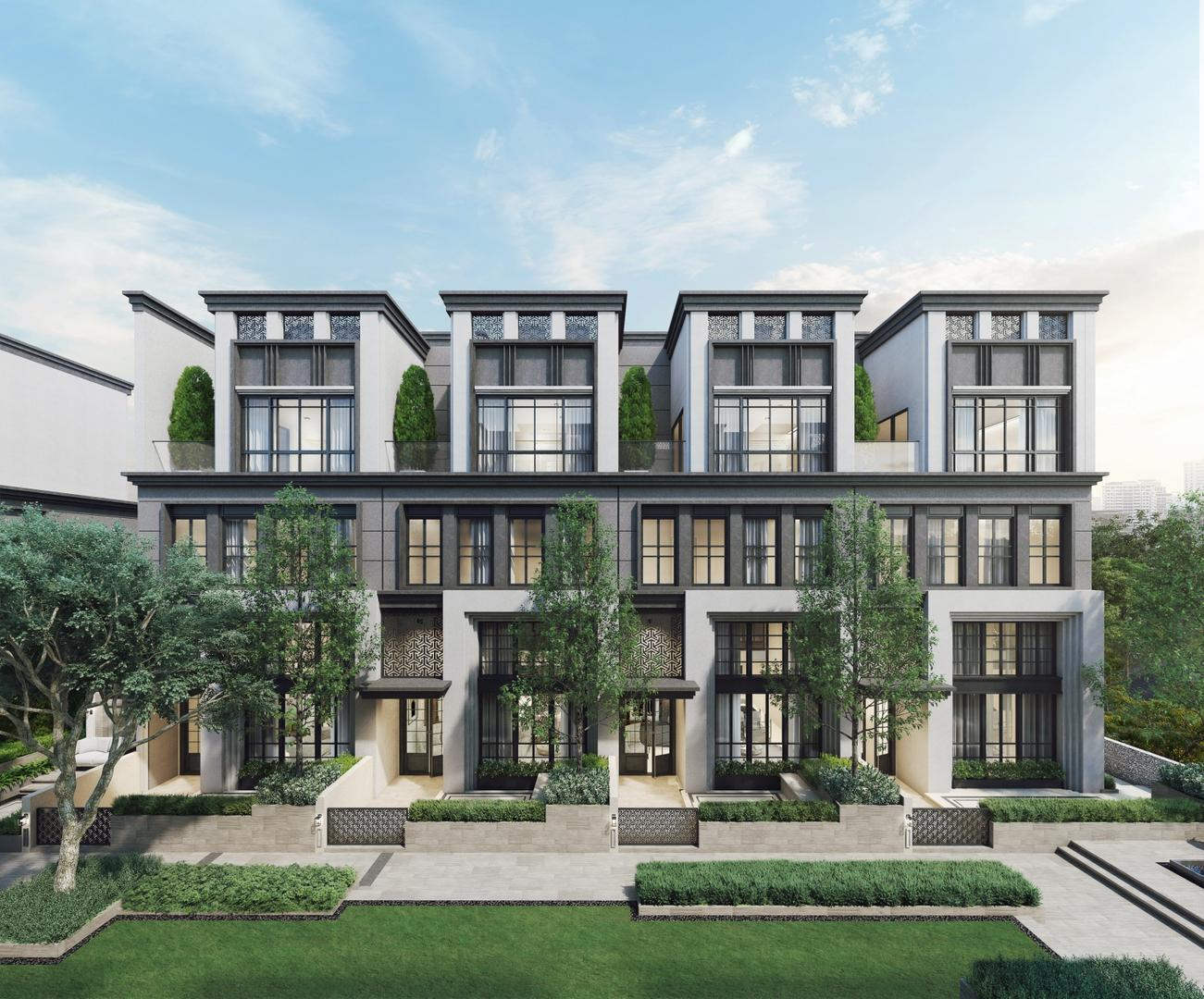 One Atelier Private Residence พหลฯ