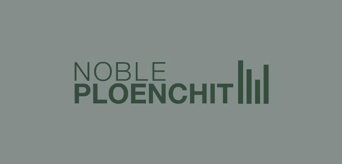 โนเบิล NOBLE เพลินจิต คอนโดเพลินจิต คอนโดโนเบิล Noble Pleonchit Noblehome Noblecondo