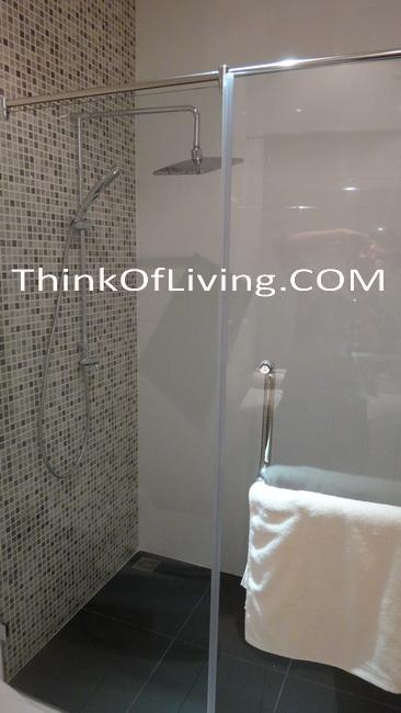 metrosky shower box