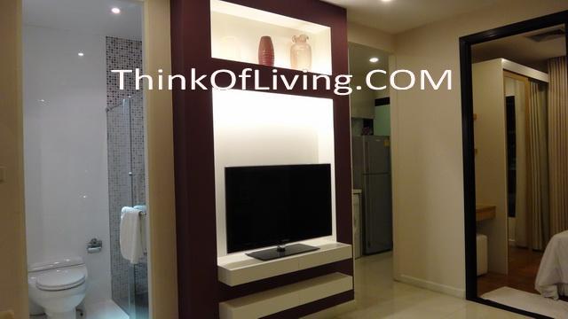 Metro sky living room