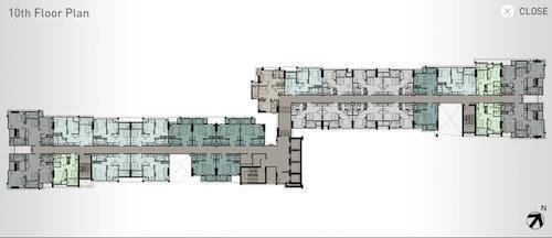 IDEO Blucove สุขุมวิท อุดมสุข (4)