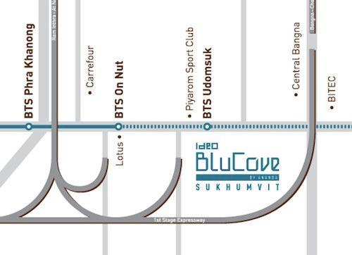 IDEO Blucove สุขุมวิท อุดมสุข (10)