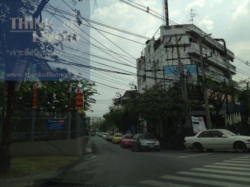 บ้านกลางเมือง ลาดพร้าว 87 (45)