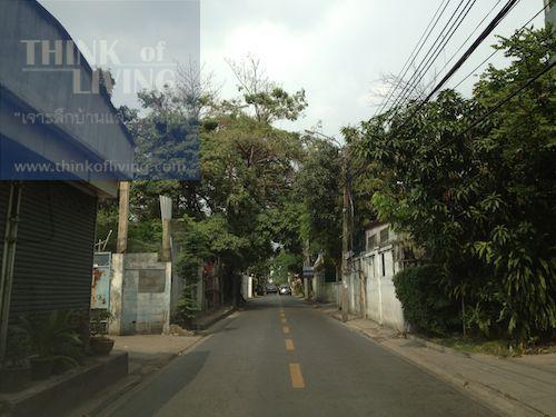 บ้านกลางเมือง ลาดพร้าว 87 (35)