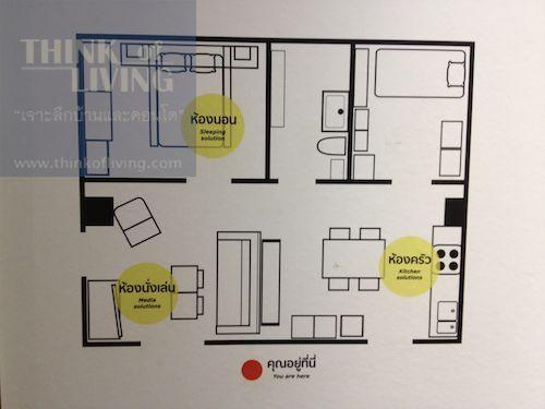 IKEA ห้องตัวอย่าง (45)