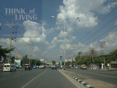Grand Bangkok Boulevard รามอินทรา สวนสยาม (113)