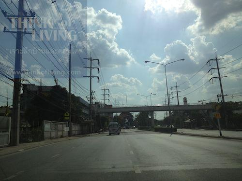 Grand Bangkok Boulevard รามอินทรา สวนสยาม (112)