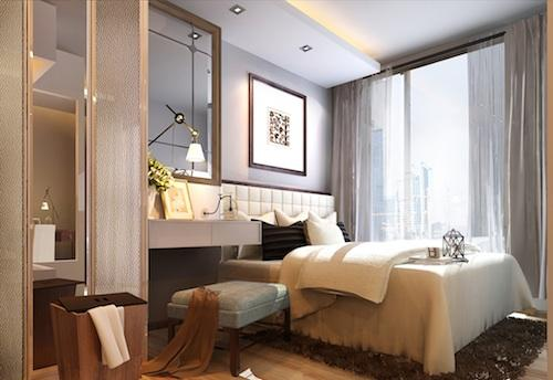 H Condominium Sukhumvit43 (6)