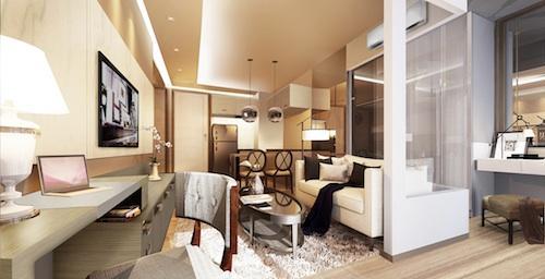 H Condominium Sukhumvit43 (5)