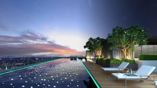 H Condominium Sukhumvit43 (1)