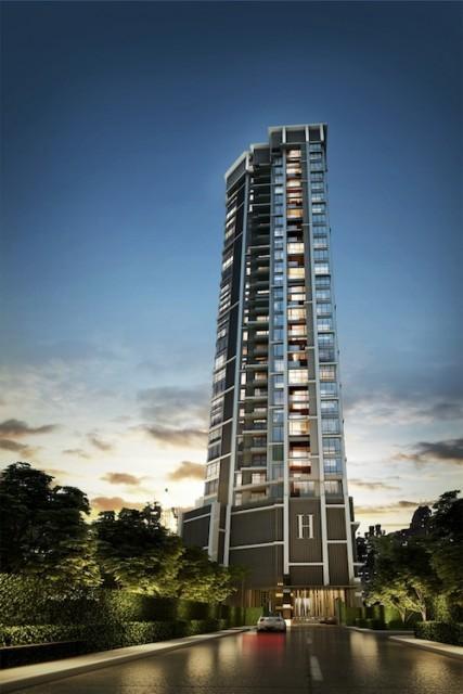 H Condominium Sukhumvit43