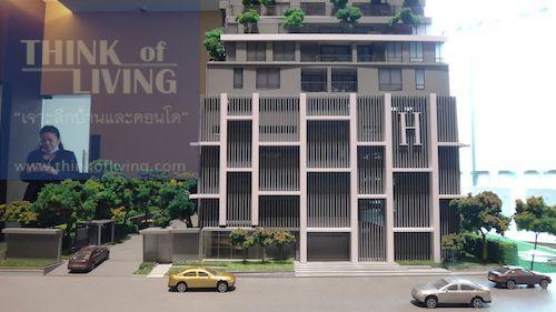 H Condominium Sukhumvit43 (94)