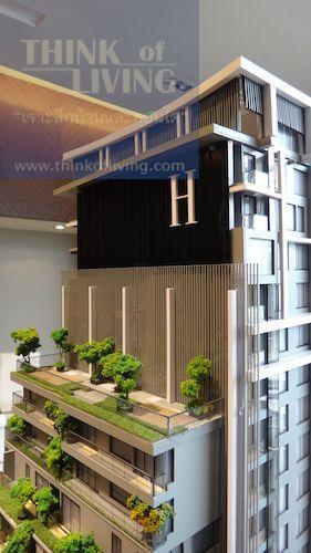 H Condominium Sukhumvit43 (88)