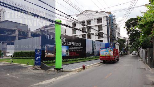 H Condominium Sukhumvit43 (2)