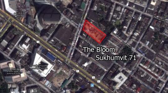 The Bloom Sukhumvit 71 (5)