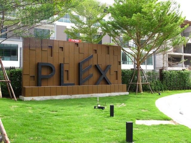 Plex Bangna 4