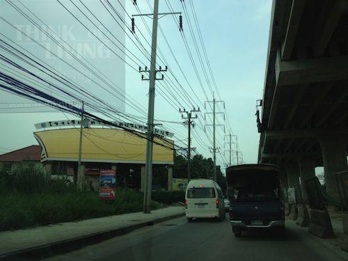 the grand บ้านราชพฤกษ์ สุวินทวงศ์ (82)