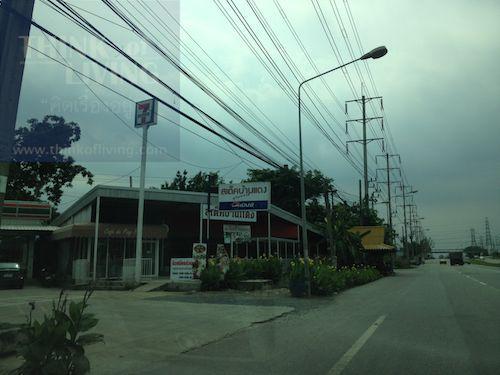 the grand บ้านราชพฤกษ์ สุวินทวงศ์ (73)