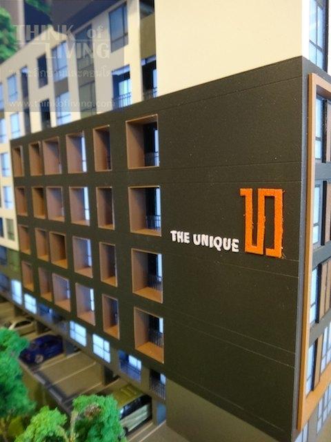 The Unique 10 (98)