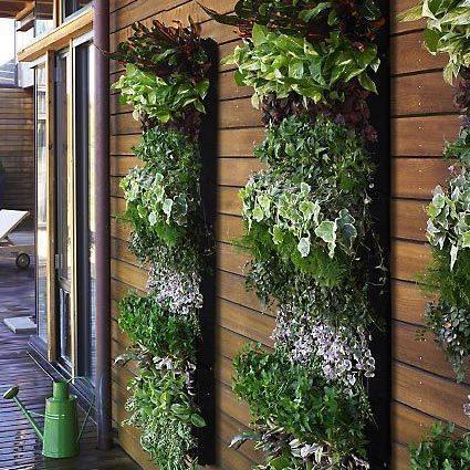 Vertical-Small-Space-Garden