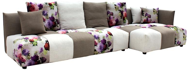 Hoffee-Corner--Sofa