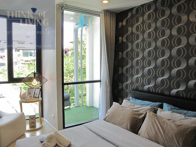 Bangkok Horizon Lazi 100