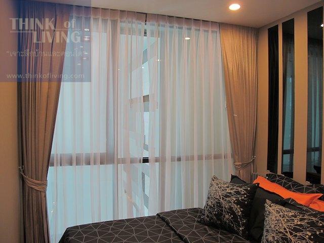 Bangkok Horizon Lazi 114