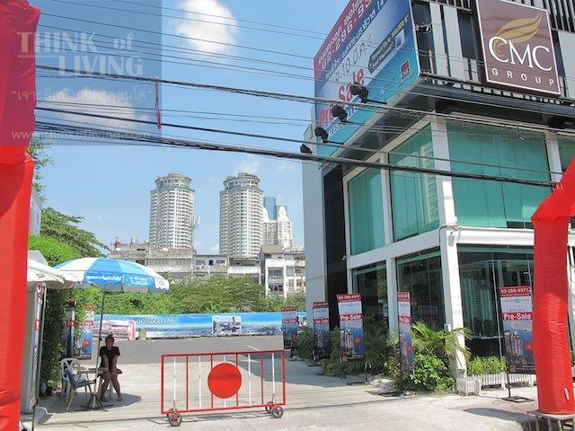 Bangkok Horizon Lazi 15