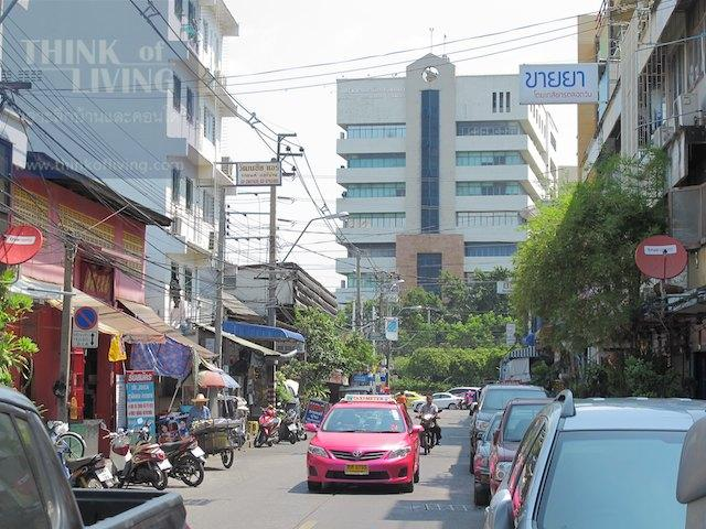 Bangkok Horizon Lazi 16