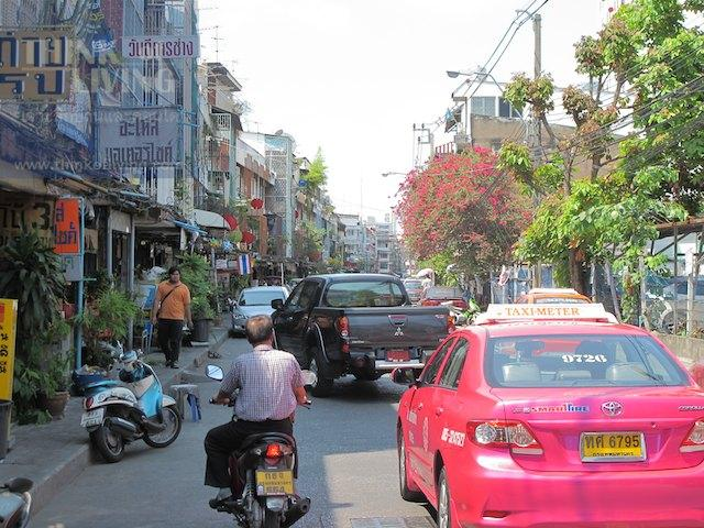 Bangkok Horizon Lazi 17