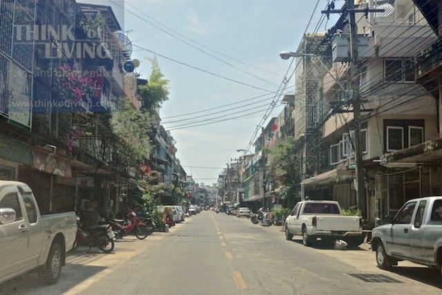 Bangkok Horizon Lazi 18