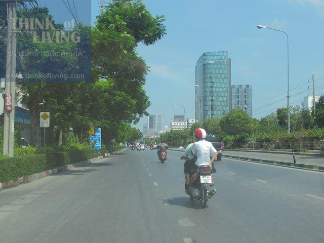 Bangkok Horizon Lazi 2
