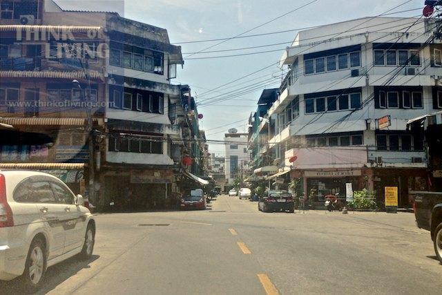 Bangkok Horizon Lazi 20