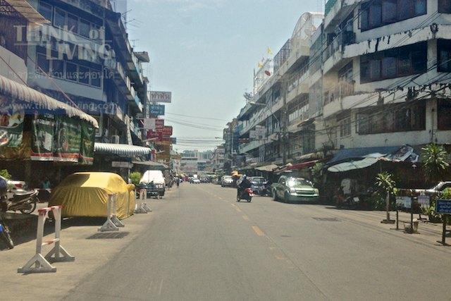 Bangkok Horizon Lazi 21