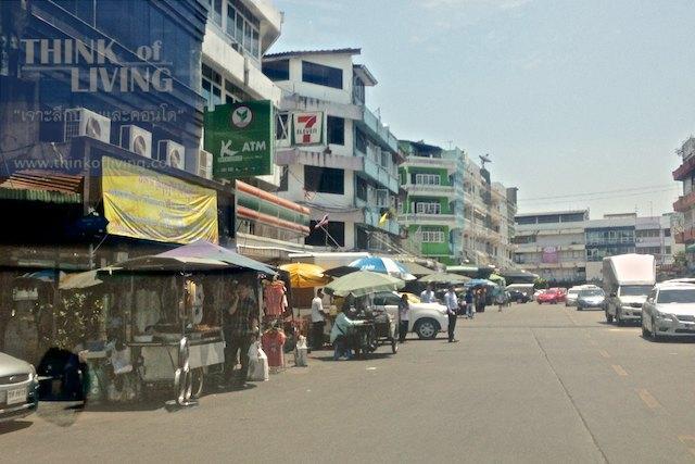 Bangkok Horizon Lazi 22