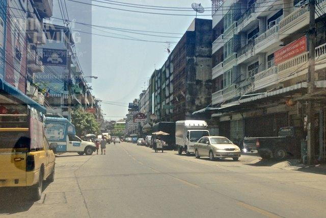 Bangkok Horizon Lazi 25