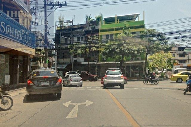 Bangkok Horizon Lazi 27