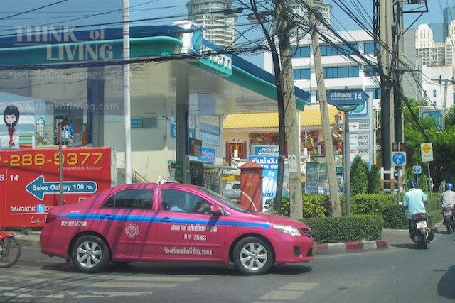 Bangkok Horizon Lazi 8