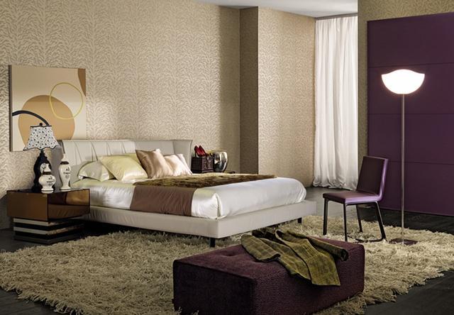 Evita-Bedroom