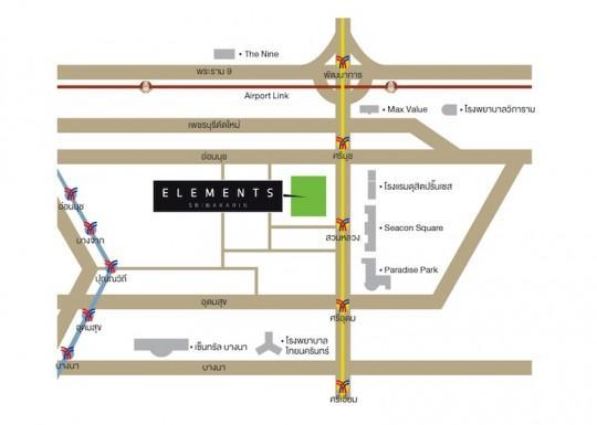 Elements ศรีนครินทร์ (7)