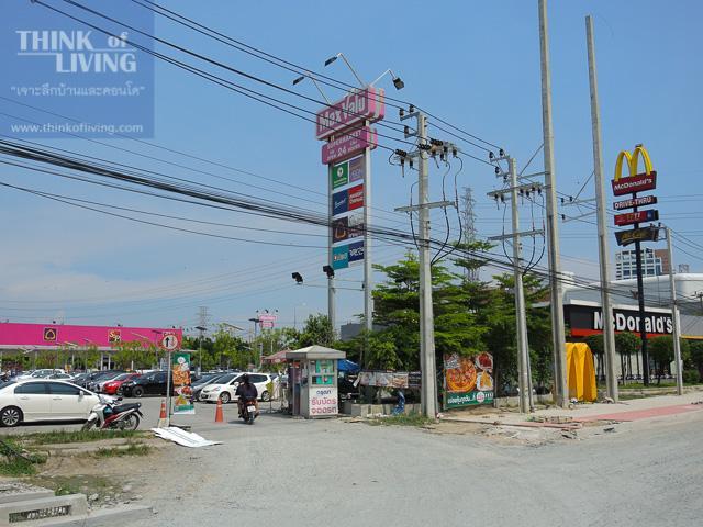 Lumpini Place ศรีนครินทร์-หัวหมาก สเตชั่น-15