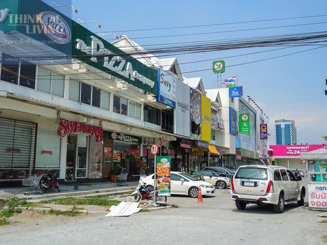 Lumpini Place ศรีนครินทร์-หัวหมาก สเตชั่น-16