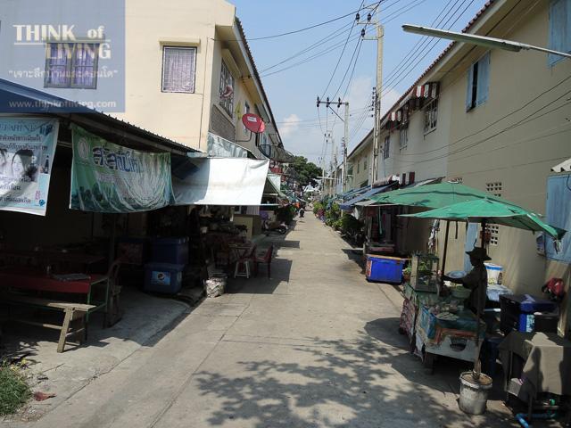 Lumpini Place ศรีนครินทร์-หัวหมาก สเตชั่น-33