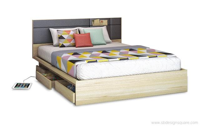 Minimo Bed